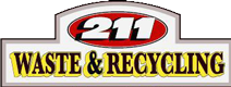 211 Waste and Recylcing